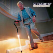 PresLight világító sétabot