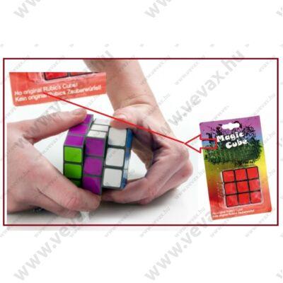 MagicCube MÁGIKUS KOCKA ( nem Rubik kocka ) 1 év GARANCIA